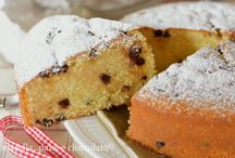 Ricette dolci realizzate ed approvate
