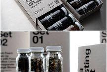 ShineChai tea shop idea