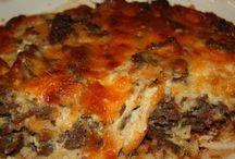 Eat: Bisquick recipes