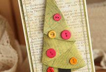 RETRO DROBIAZGI christmas cards