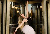 Bailarinas de ballet / Este TableroTrata Del Bello Arte Que Es El Ballet❤