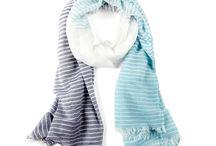 Stripes / by Caroline Shaw Fashion Styling