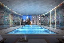 Swimming pool-Medencék / Indoor and outdoor use