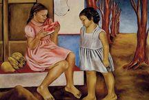 - pinturas latino- americanas