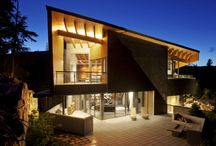 house and home / by Chrystal Arnet