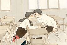 love/manga