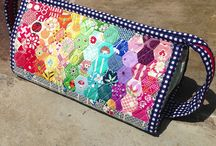 Sew Together Bags / by Nedra Sorensen