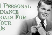 Personal Finance Books / My favorite personal finance books to help you get your financial life in order!