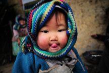 Children / by Gayle Zawilla
