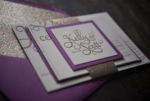Wedding - Invitation Cards
