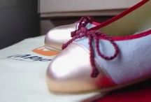 How We Create the Shoes Designed by you