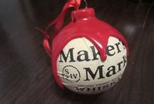 Maker's Mark Tree