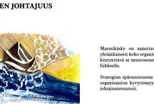 Johanna Nevala - Työhyvinvoinnin rakentaja ja työnohjauksen kehittäjä / Kokenut työnohjaaja ja työnohjauksen kouluttaja sekä osallistavan koulutuksen kehittäjä. Työn ja sen tekijöiden näkyväksi tekeminen eri kuvan ja kertomuksen keinoin. Työnohjauksen Kaarisilta-mallin kehittäjä ja työnohjauksen yhteisöllisemmän konseptin rakentaja. Nevala toimii usein myös visualisoijan ja näkyväksi tekijän roolissa kehittämishankkeissa.