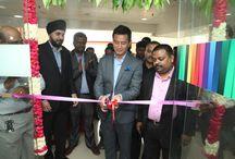 Koyembedu Inauguration Photos / Chennais Amirta International Institute of Hotel Management is now open at Koyembedu.