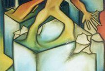 Paintings (1994/1997)