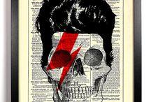 Skulls & things like that