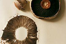 Organic Decoration