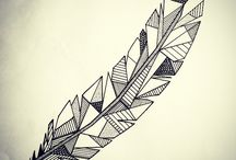 geometric drawings