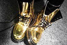 c: gold