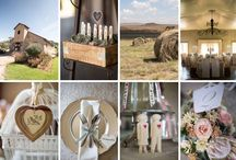 Wedding theme ideas / Photographed by andywayne