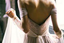 Hearts. Dress. Flutters..