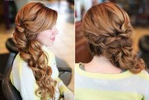 The Wedding Hairstyle
