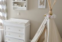 the babies: nursery dreams