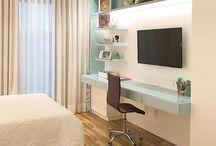 Bedroom - Dormitórios