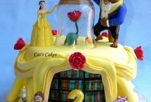 Pasteles de Fondant de Princesas / Pasteles de Fondant de princesas, Pasteles de Fondant de princesas en Guadalajara, Pasteles de Fondant de princesas en Zapopan, Llamanos (33) 11883388 www.backen.mx