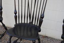 Windsor tuolit