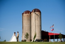 Farm Weddings