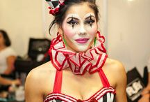 Karneval  (Pierrot )