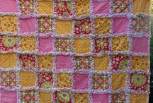 Pink Panoply Quilt Creations