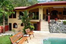 5 Bedroom House in Ojochal with Ocean View / http://www.dominicalrealty.com/property/?id=2610