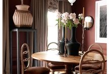 Eric Cohler Design: Dining Rooms / Eric Cohler Design: Dining Rooms  http://www.ericcohler.com