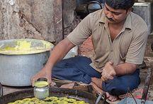 Photography - Food & People