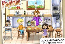 Life Skills Apps and Ideas / Apps and activities which will help children build various life skills