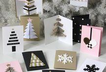 Julekort og meir