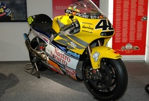 Motogp machine