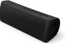 Cambridge SoundWorks OontZ XL / Ultra przenośny, bezprzewodowy głośnik z technologią Bluetooth