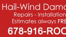 Roofing and Drainage