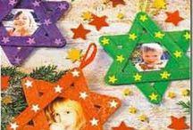 Karácsonyi ötletek - Christmas idea