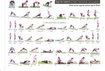 Favorite workouts