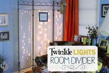 TWINKLE LIGHT ART