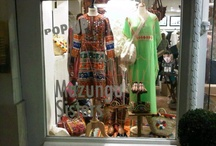 Muzungu Sisters pop-up shops