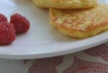 Baby - Kleinkind Frühstück