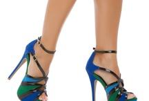 Shoes / by Krista Fischer