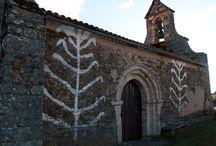 Ermita de la Virgen del Puerto en Losacio / Románico de Zamora