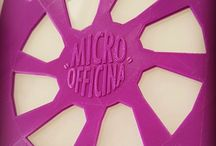 Microofficina