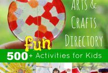 kidz activities